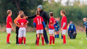 Read more about the article L'importance de la psychomotricité dans la période de formation de l'athlète