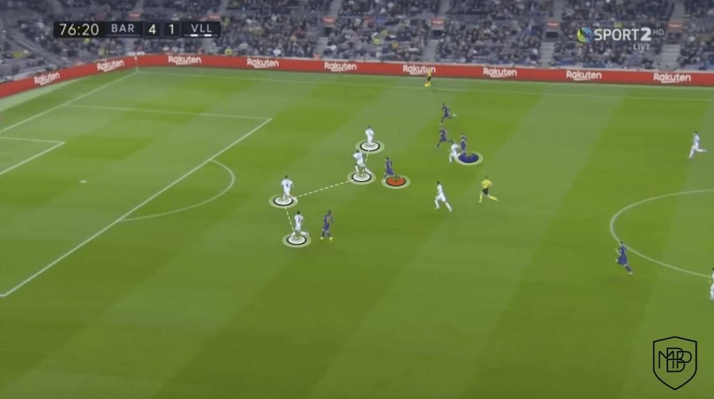 1 Suárez vs Costa : Qu'apporte chacun à l'équipe de Simeone ? MBP