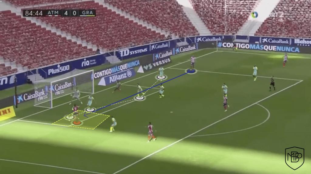 15 1 Suárez vs Costa : Qu'apporte chacun à l'équipe de Simeone ? MBP