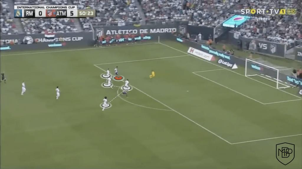 6 Suárez vs Costa : Qu'apporte chacun à l'équipe de Simeone ? MBP