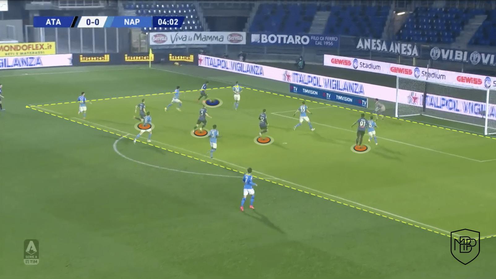 You are currently viewing Les 5 éléments clés que le Real Madrid doit prendre en compte contre l'Atalanta