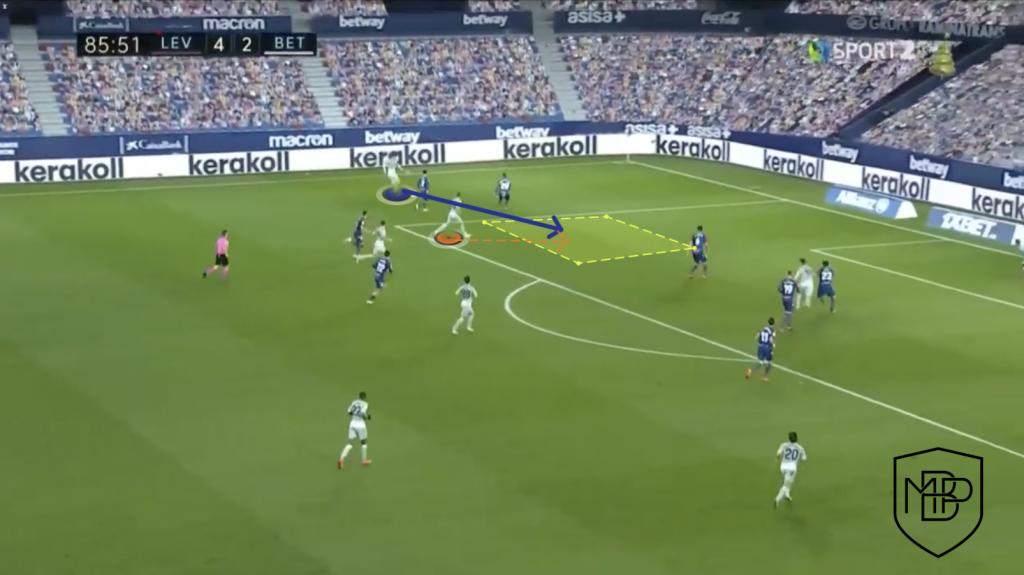 Foto 9 1 Les 5 éléments clés que le Real Madrid doit prendre en compte contre l'Atalanta MBP