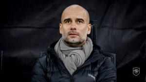 Read more about the article Le Manchester City de Pep Guardiola