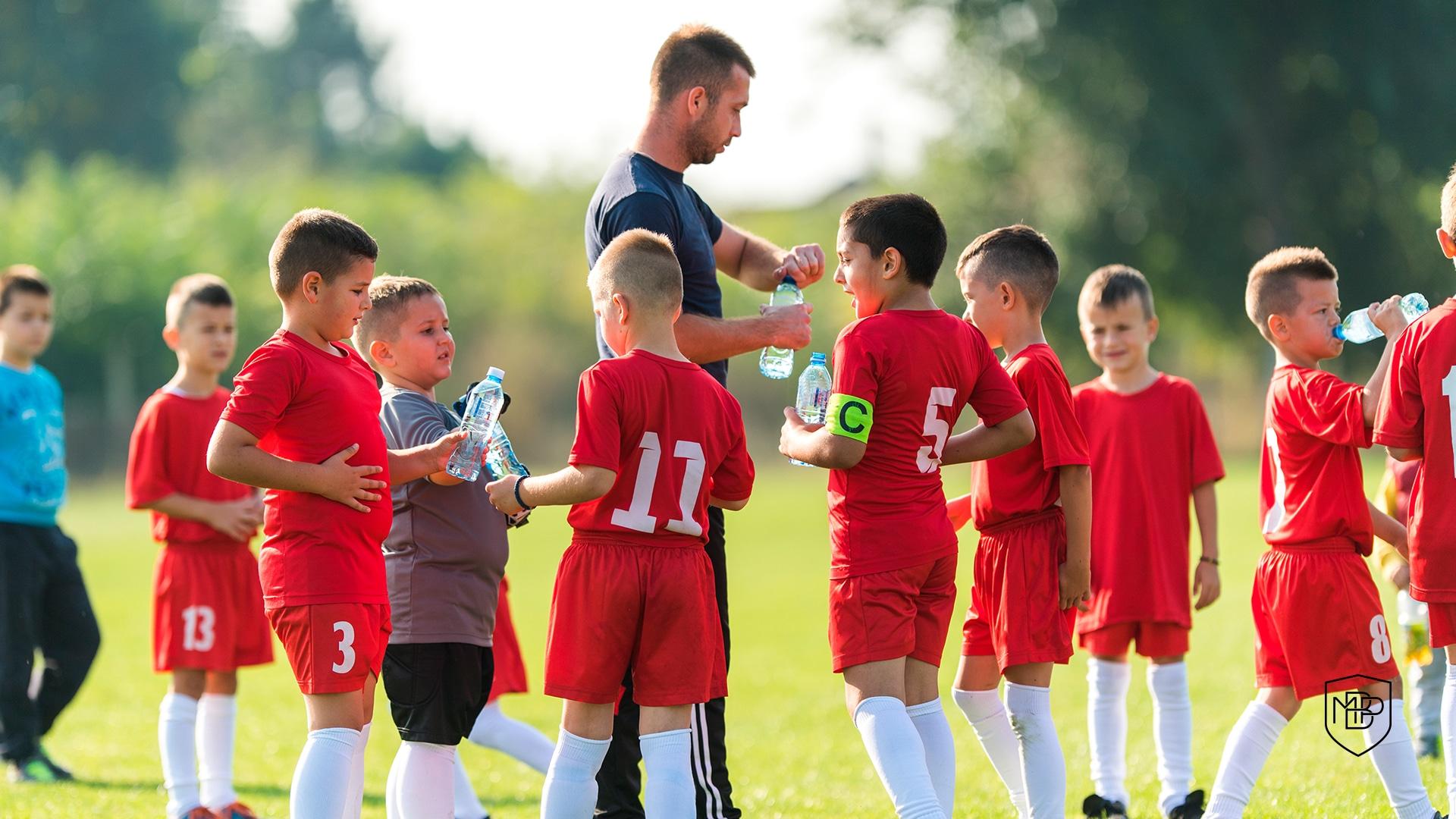 You are currently viewing Les 4 grands blocs qu'un jeune entraîneur doit maîtriser