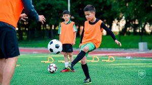 Read more about the article Le développement de jeunes talents depuis la base