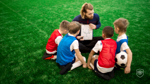 Read more about the article Les styles d'enseignement d'un coach de jeunes joueurs