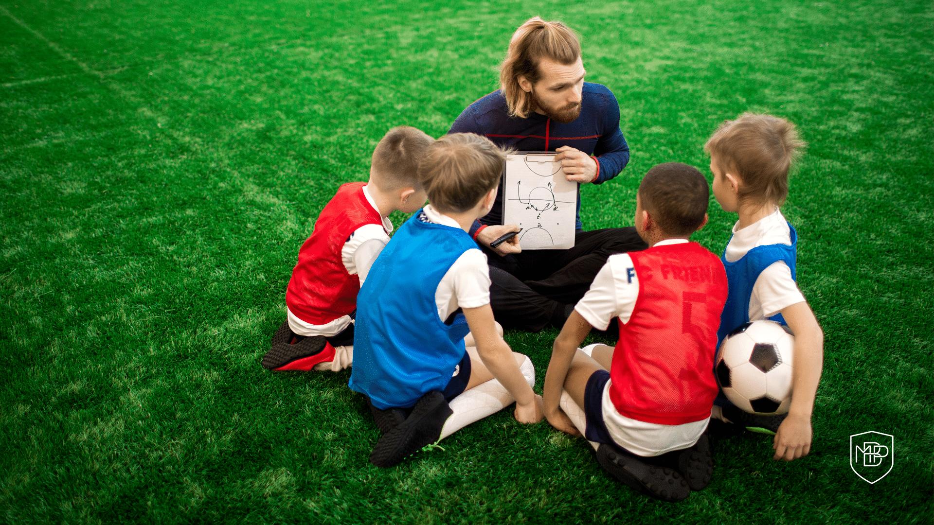 You are currently viewing Les styles d'enseignement d'un coach de jeunes joueurs