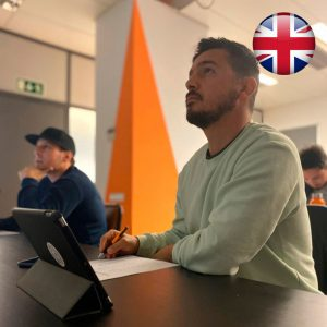 Online Master in High Performance Football