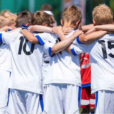 La préparation physique dans la base du football