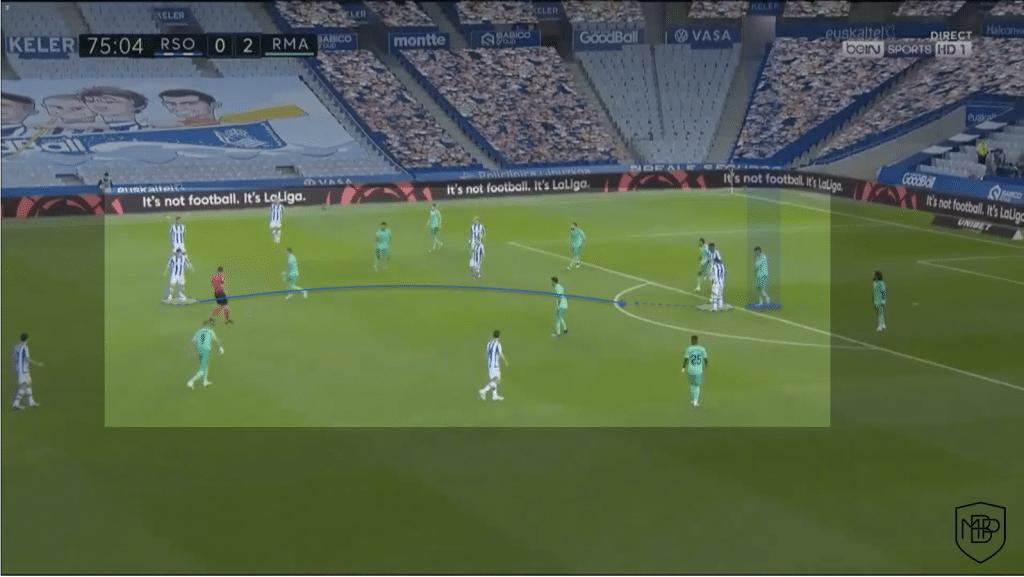 Photo 3 Que perd le Real Madrid avec le départ de Raphaël Varane ? MBP