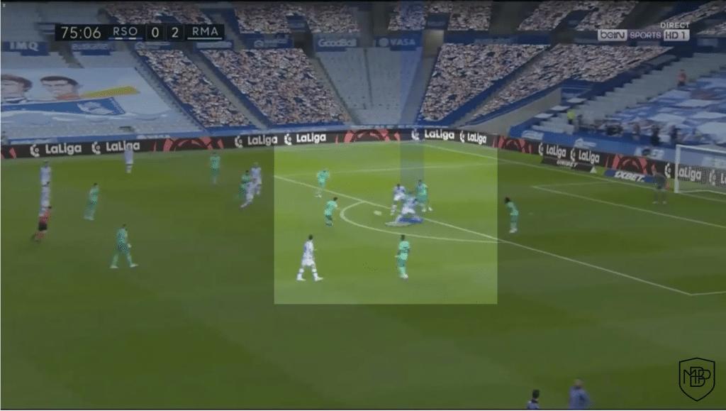Photo 4 Que perd le Real Madrid avec le départ de Raphaël Varane ? MBP