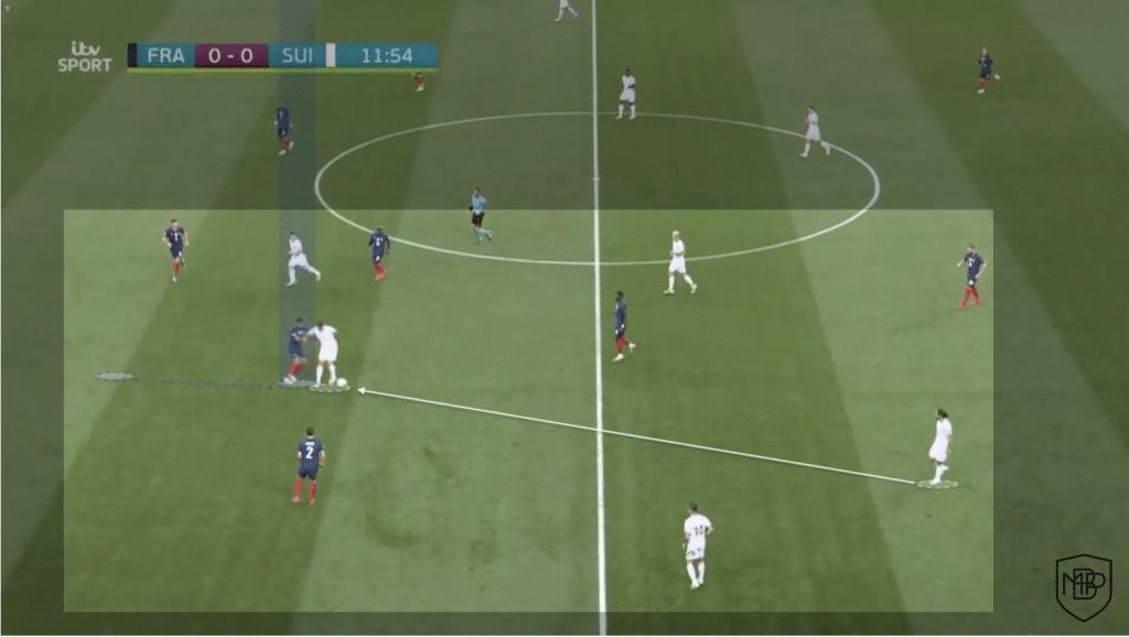 Photo 5 Que perd le Real Madrid avec le départ de Raphaël Varane ? MBP